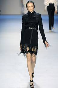 Laser Cut M.Angel's Dress